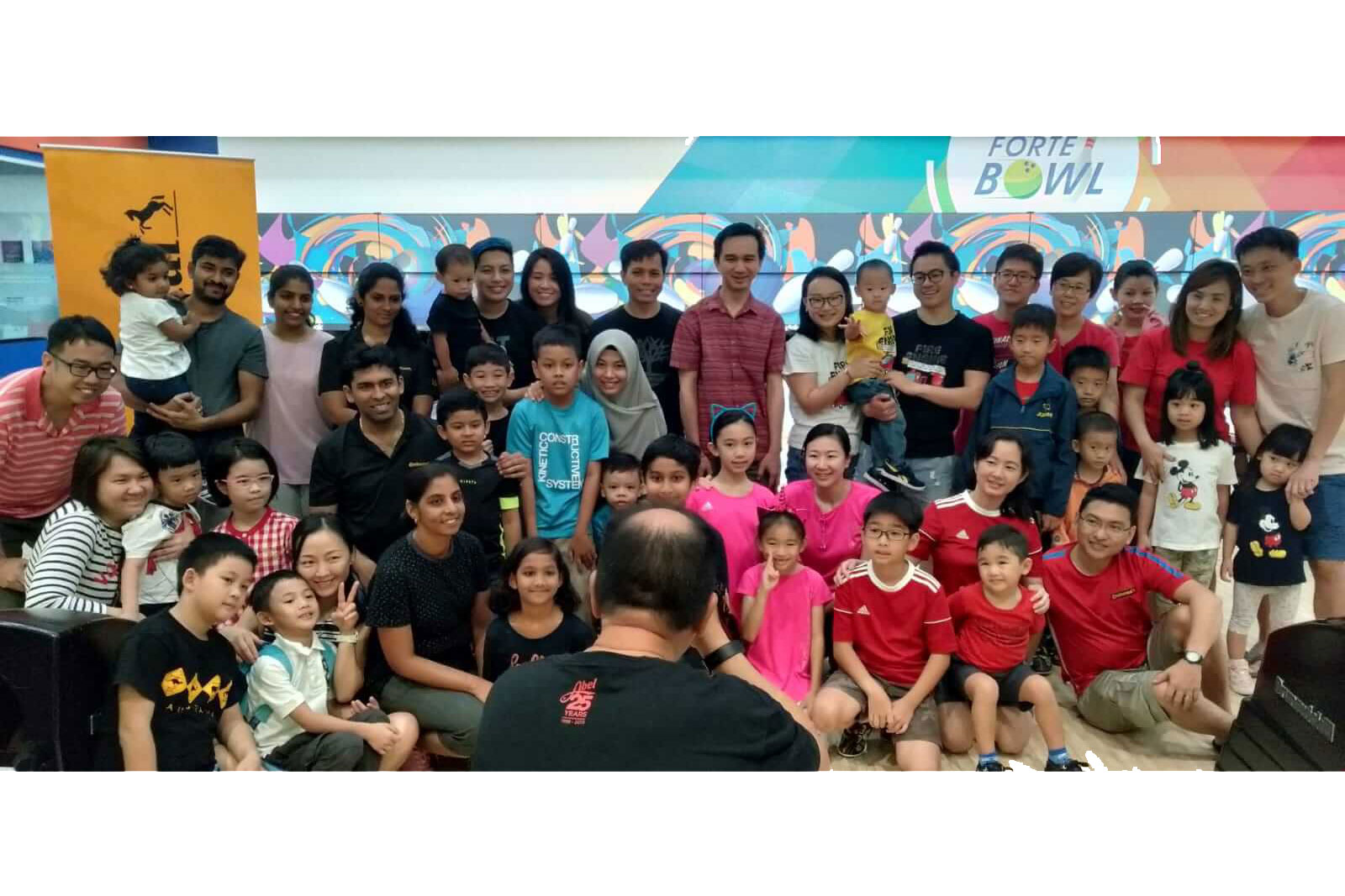 PAYM YOUTHcare Festival – Bowl Away 2019
